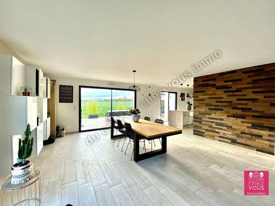Vente maison 6 pièces 190,2 m2