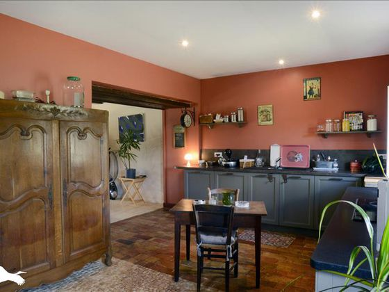 Vente maison 8 pièces 304 m2