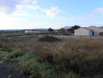 Terrain à bâtir 501 m2