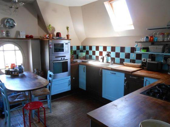 Location appartement 4 pièces 106,52 m2