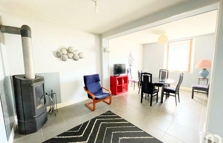 Vente maison 7 pièces 179 m² à Fontaine-Lavaganne (60690), 188 000 €