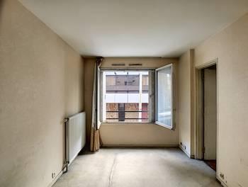 Studio 22,45 m2
