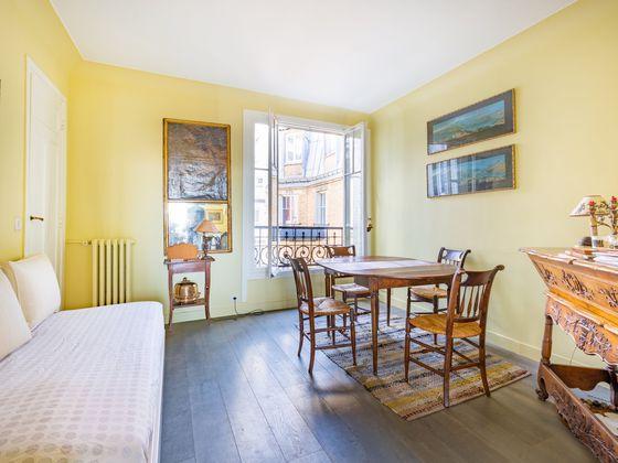 Vente appartement 3 pièces 73,47 m2