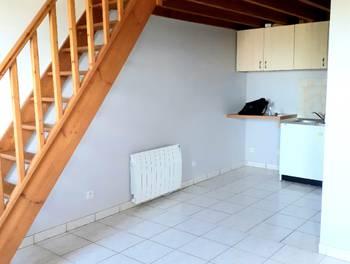 Studio 29,85 m2