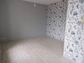 Studio 21,84 m2