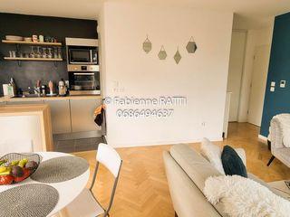 Appartement a vendre houilles - 3 pièce(s) - 60 m2 - Surfyn