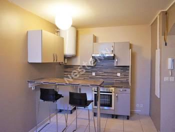 Appartement 2 pièces 23,4 m2
