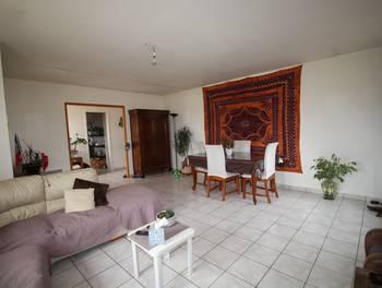 Maison meublée 5 pièces 106 m2
