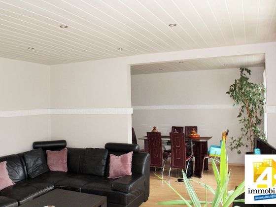 vente Appartement 4 pièces 75,77 m2 Illzach