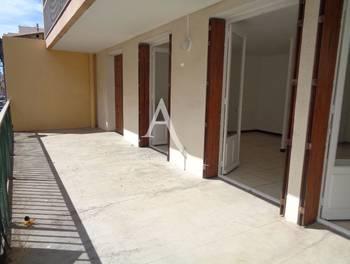 Appartement 3 pièces 83,08 m2