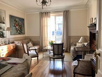 Appartement 5 pièces 112,15 m2