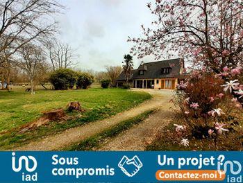 maison à La Bouëxière (35)