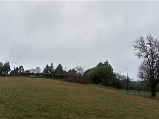 Vente terrain 5270 m2