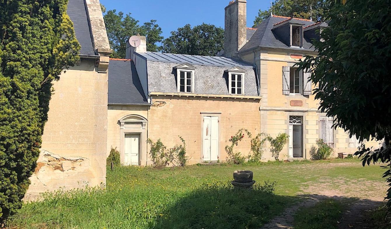 House Pléneuf-Val-André