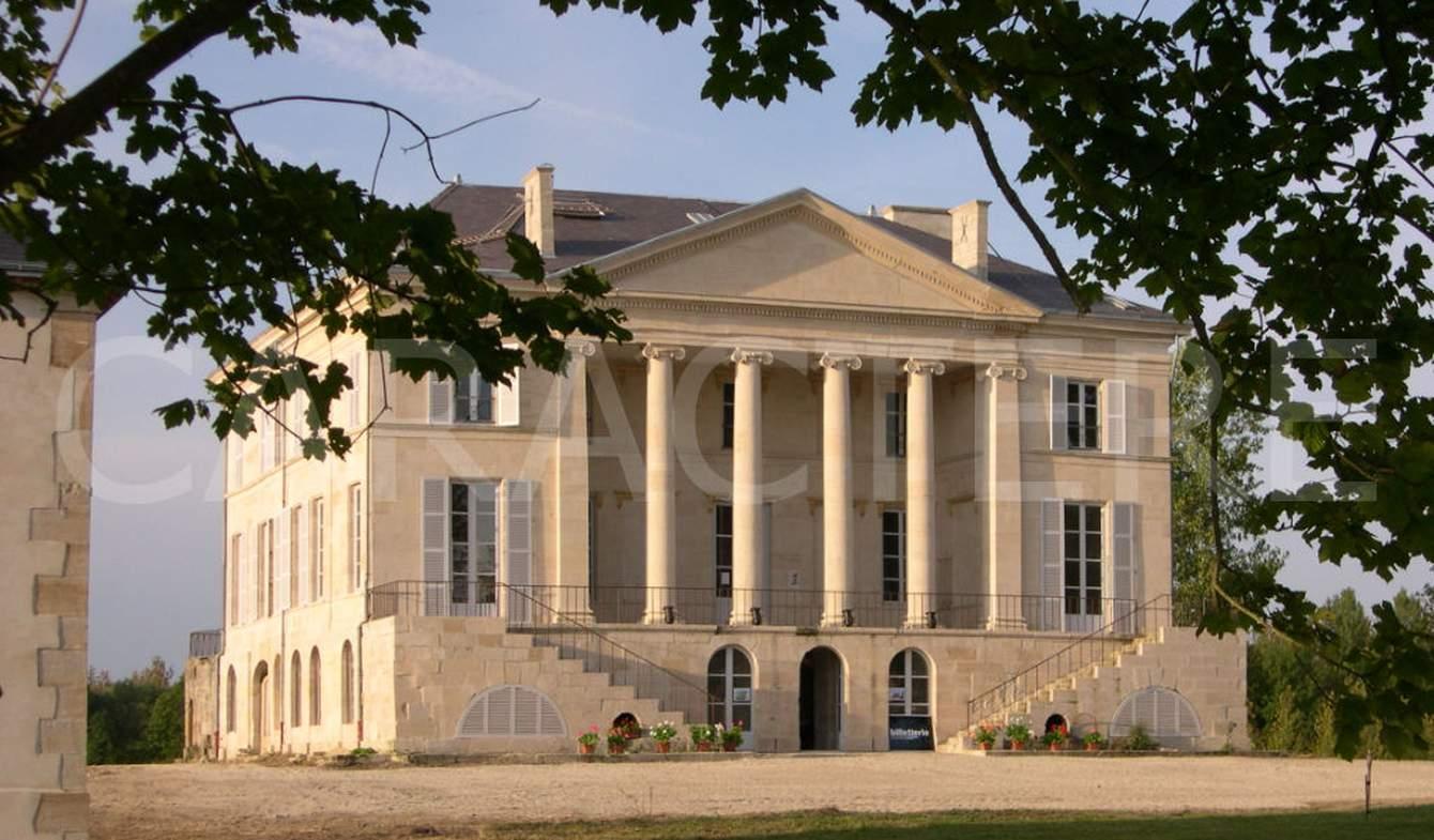 Propriété Bignicourt-sur-Saulx