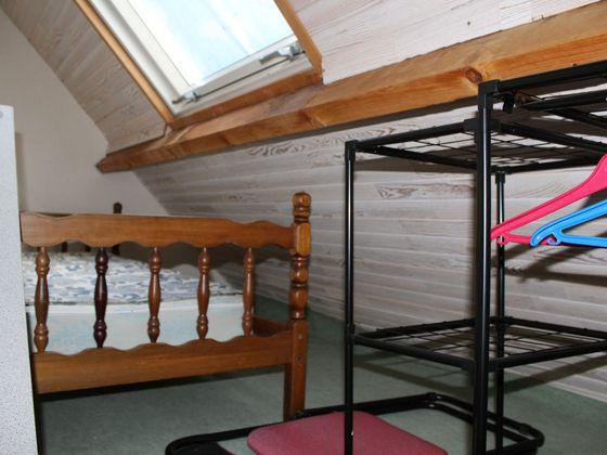 Location maison 3 pièces 53,51 m2