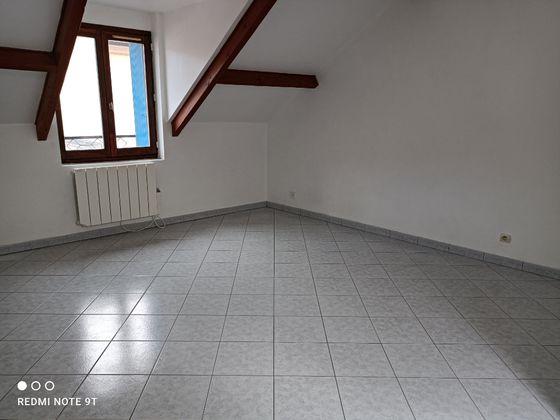 Location studio 17,86 m2