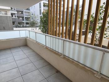 Appartement 2 pièces 43,7 m2