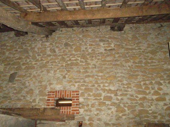 Vente château 11 pièces 215 m2
