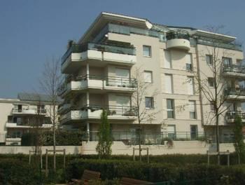 Appartement 3 pièces 69,71 m2