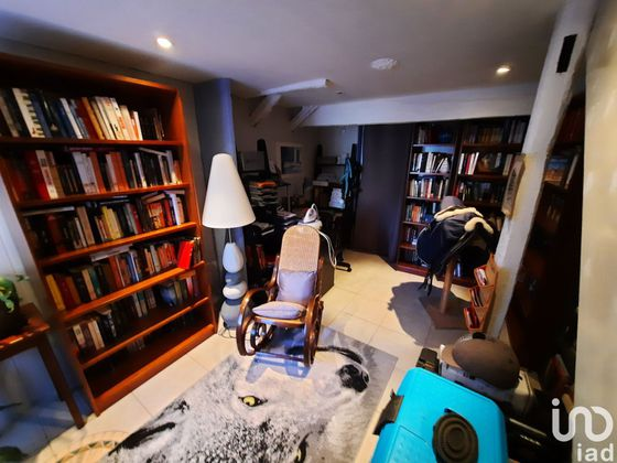 Vente maison 3 pièces 82 m2