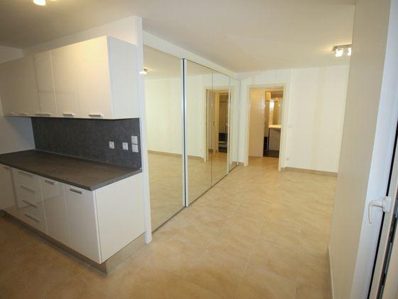 Location appartement 2 pièces 49,5 m2