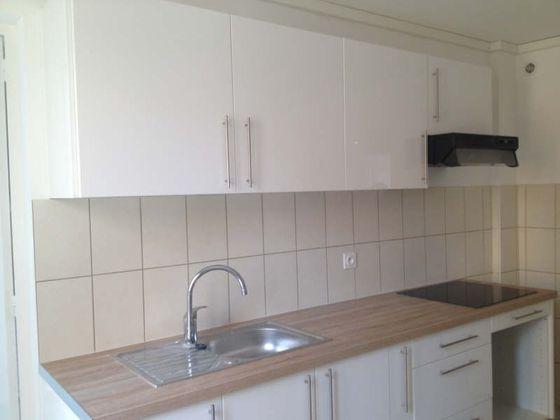 Location appartement 4 pièces 89,27 m2