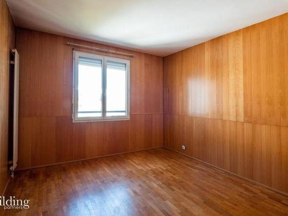 Vente appartement 6 pièces 128 m2