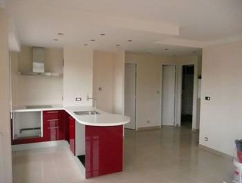 Appartement 2 pièces 46,08 m2
