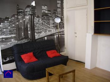 Studio 25,99 m2