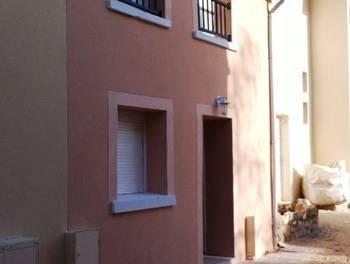Appartement 3 pièces 48,9 m2