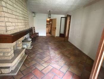 Maison 2 pièces 61,54 m2