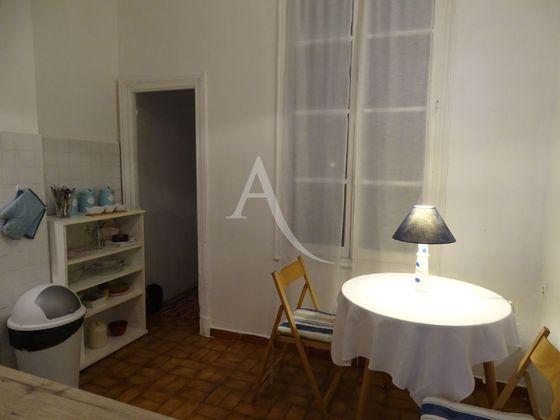Location appartement meublé 3 pièces 80,62 m2