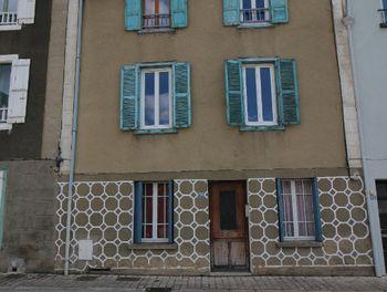 maison à Saint-Paul-de-Jarrat (09)