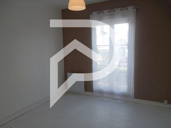 Vente appartement 4 pièces 84,4 m2
