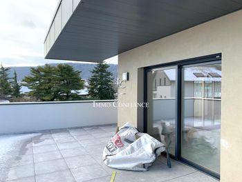 duplex à Divonne-les-Bains (01)