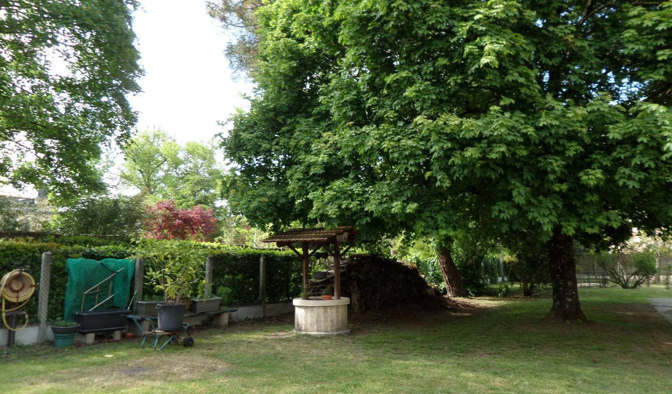 Maison avec terrasse Villenave-d'Ornon