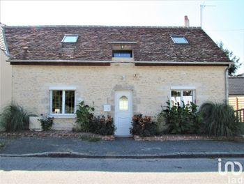 maison à Saint-denis-de-l'hotel (45)