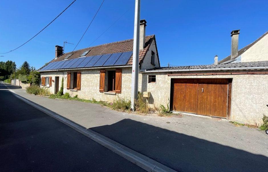 Vente maison 3 pièces 65 m² à Etouy (60600), 138 000 €