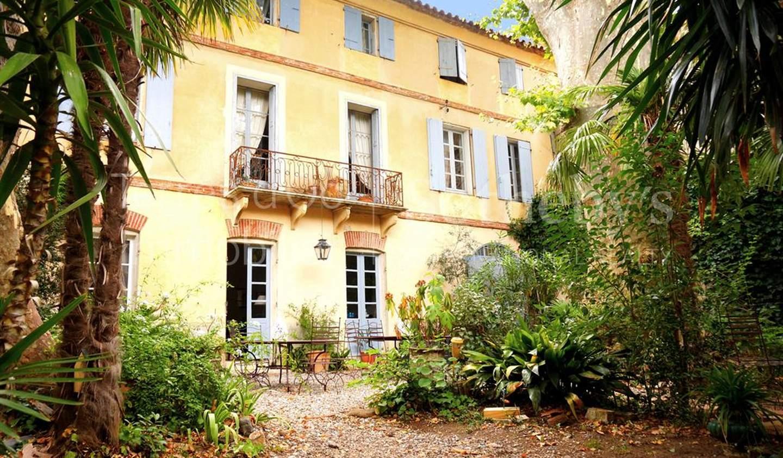 Maison avec piscine Rivesaltes