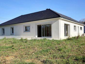 maison à Espoey (64)