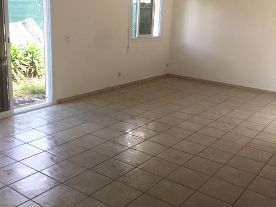 Location maison 3 pièces 130,11 m2