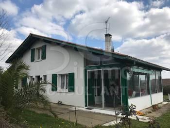 Maison 6 pièces 156 m2