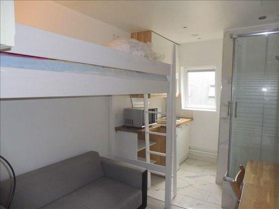 Location D'Appartements Meublés À Paris 16Eme (75) : Appartement