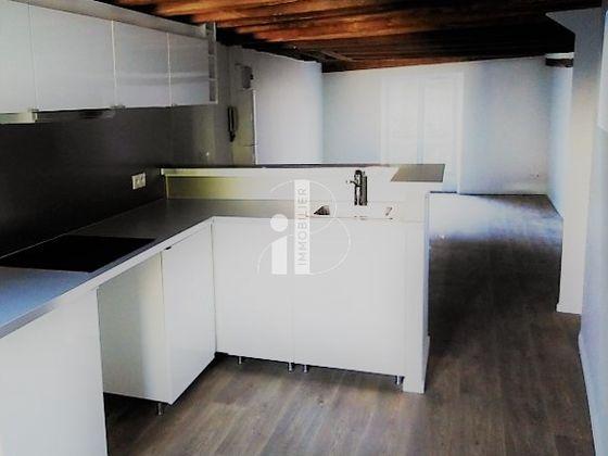 Location appartement 2 pièces 48,2 m2