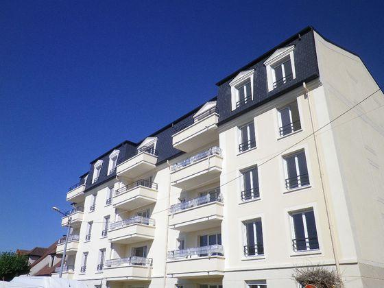 Vaires-sur-Marne, Appartement
