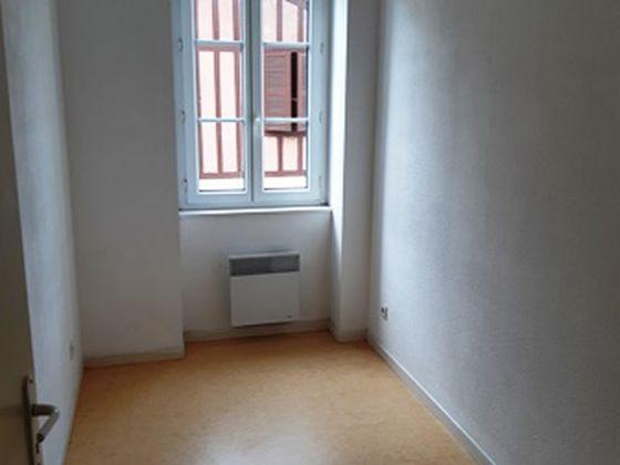 Location appartement 3 pièces 61,28 m2