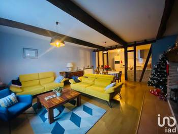Maison 8 pièces 390 m2
