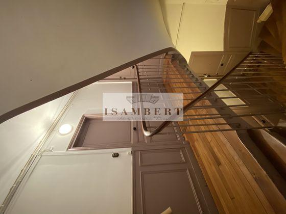 Vente appartement 3 pièces 51,13 m2