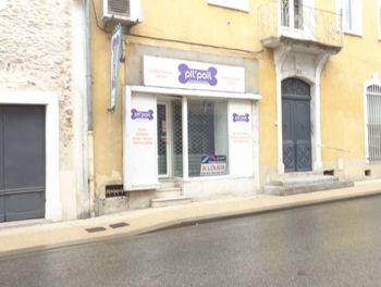 locaux professionnels à Saint-Ambroix (30)